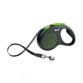Flexi design tape green