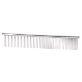 Idealdog steel comb