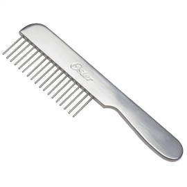 Oster heavy coat steel comb
