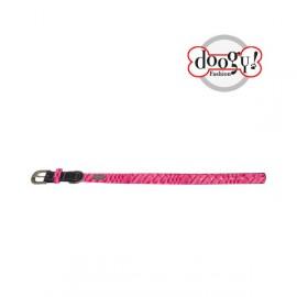 Collar dundee pink