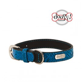 Collar dundee blue