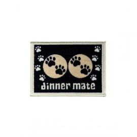 Mini dinner mate black
