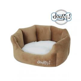 Doogy Padded Basket Teddy
