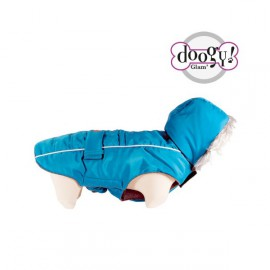 Doogy down jacket softy blue