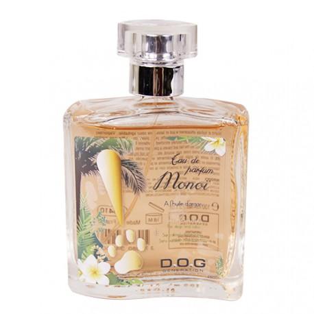 Dog Generation perfume - Monoï