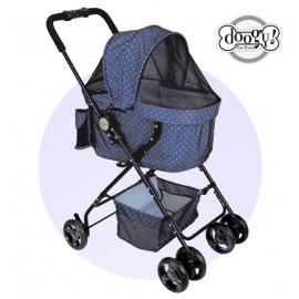 Dot City Pet Stroller
