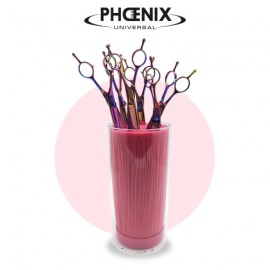 Scissors Holder Pink