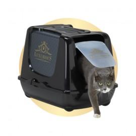 Luxurious Litter Box