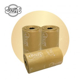 Biodegradable Poop Bag