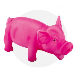 Latex Pig