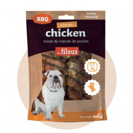 Chicken Meat Steack