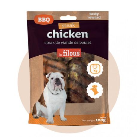 Chicken Meat Steack