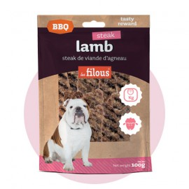 Lamb Meat Steack