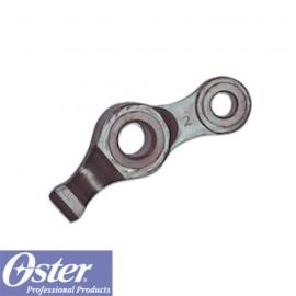 Lever - Golden A5 clipper