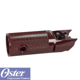 Casing for A5 with 2 speeds (burgundy) - Golden A5 clipper