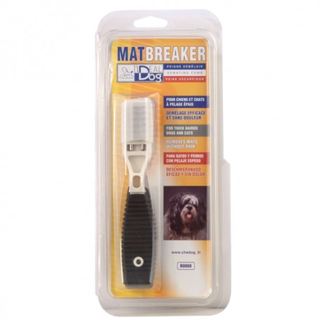Idealdog Matbreaker Chadog Corporate