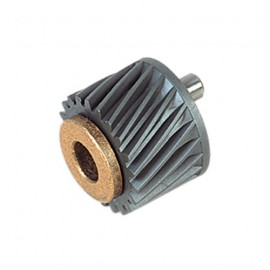 Pinion with axis - Aesculap