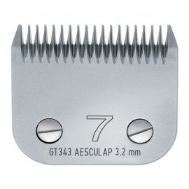 Snap On n°7 classic blade - GT343