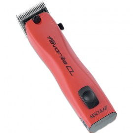 Aesculap Favorita CL Cordless Clipper