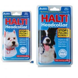 Headcollar Halti