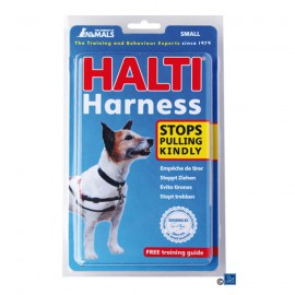 Harness Halti