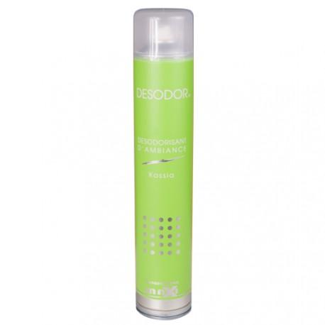 Kassia fragrance desodor