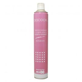 Sweet fragrance desodor