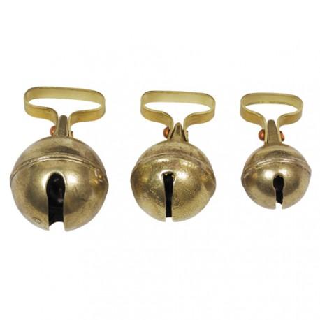 Brass Roman Bells