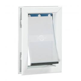 Simple Staywell Aluminium Petdoor