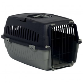 Black Messager 1 Travel Cage