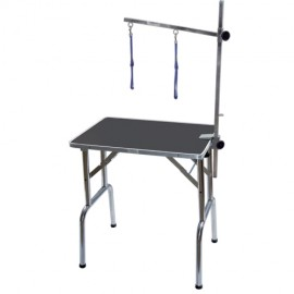 Portable folidng table