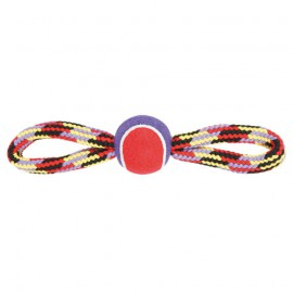 Rope Toy Tennis