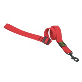 Adjustable Leads red