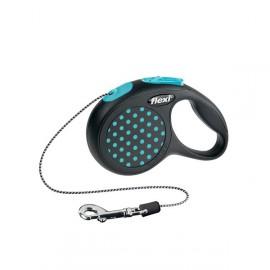 Flexi design corde (blue)