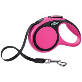 Flexi New Comfort tape pink