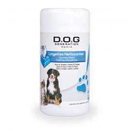 Dog Generation Cleaning Wipes