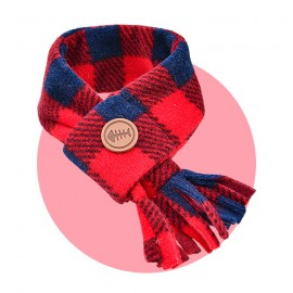 Red Puppia Scarves