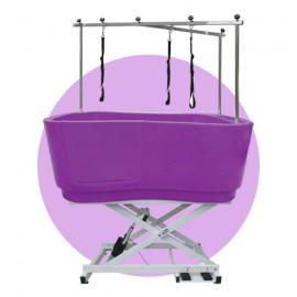 Phoenix Universal electric grooming bathtub