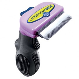 Furminator for large dog - short hair