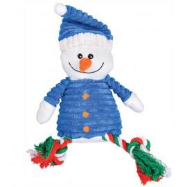 Snowman Sound Plush