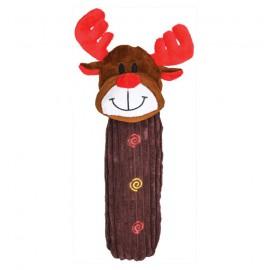 Reindeer Sound Rigid Plush