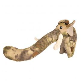 Zaza the Giraffe