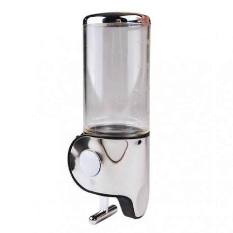 Hand lotion dispenser