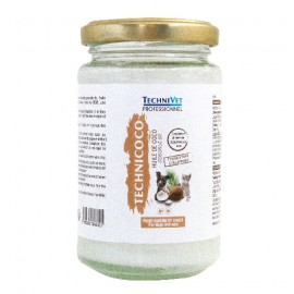 TECHNICOCO – COCONUT OIL 200ML