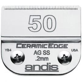 Ceramic edge blade N°50SS - 0,2 mm