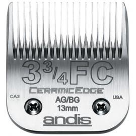 Ceramic edge blade N°33/4 FC - 13 mm