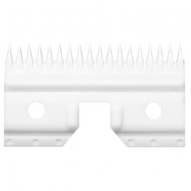 Ceramic edge blade medium teeth