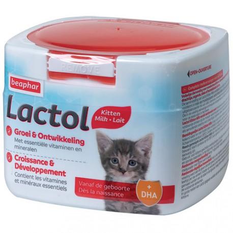 Formula milk Kitty