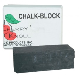 Set of 2 chalk blocks