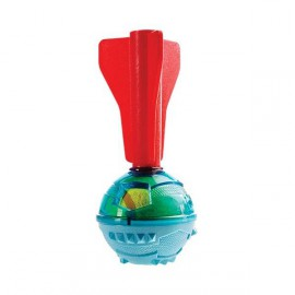 ROCKET AND BALL TPR TOY